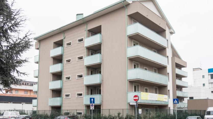 Nemus Genius Loci: Residenza Premuda Monza