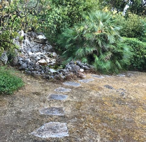 Nemus Genius Loci: giardino